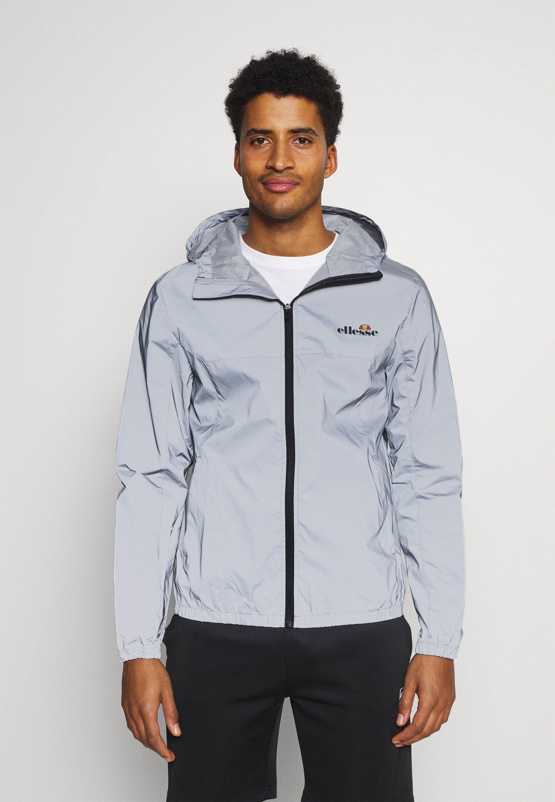 Men CESANET JACKET - Training jacket