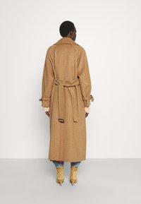 WEEKEND MaxMara - GORDON - Classic coat - caramel - 2