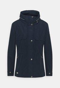 Regatta - NARELLE - Waterproof jacket - navy - 5