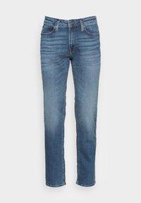 Jack & Jones - JJICLARK JJORIGINAL - Jeans a sigaretta - blue denim - 3