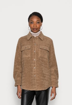 JOFA SOFT - Summer jacket - maple
