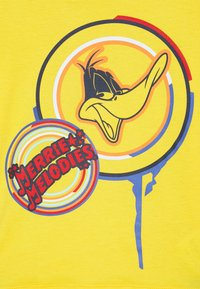 Iceberg - T-shirt z nadrukiem - giallo - 2
