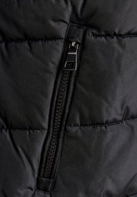 Next - Zimní kabát - black - 2