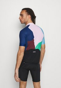 POC - ESSENTIAL ROAD - Print T-shirt - multi coloured - 2