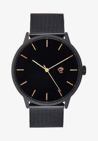 CHPO - NANDO  - Klokke - black - 2