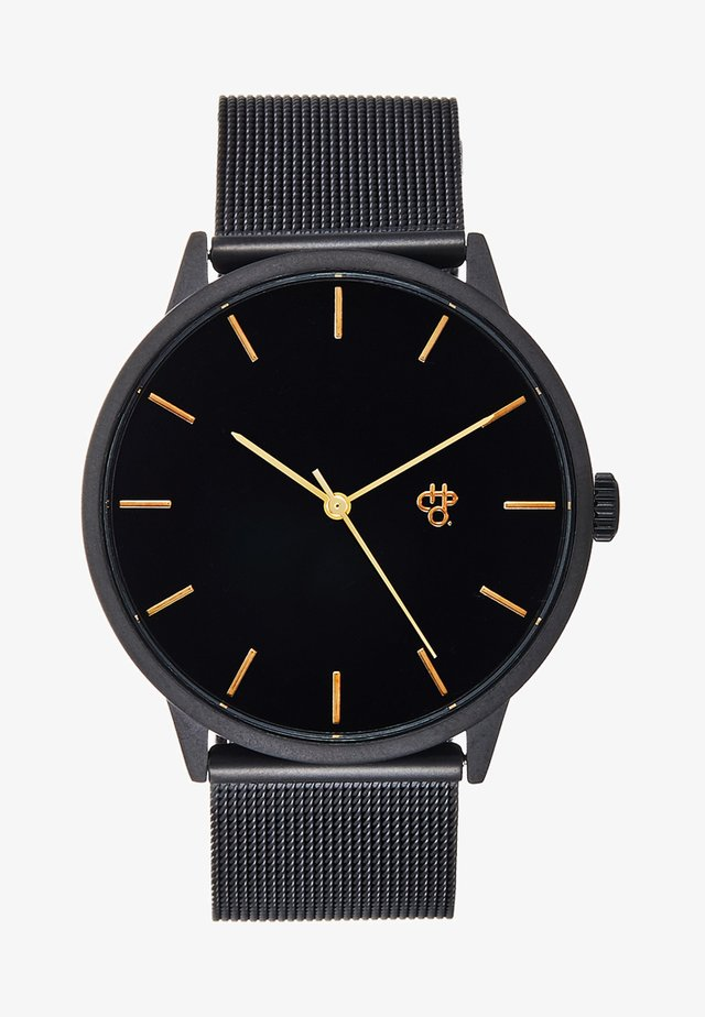 NANDO  - Watch - black
