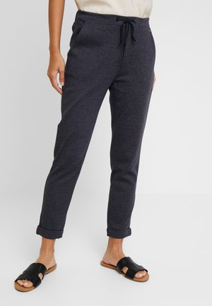 JOGGER - Bukse - grey/blue