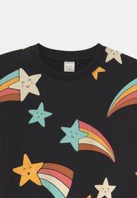 Lindex - MINI SHOOTING STARS - Sweatshirt - off black - 2