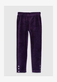 LC Waikiki - Leggings - Trousers - mottled purple - 0