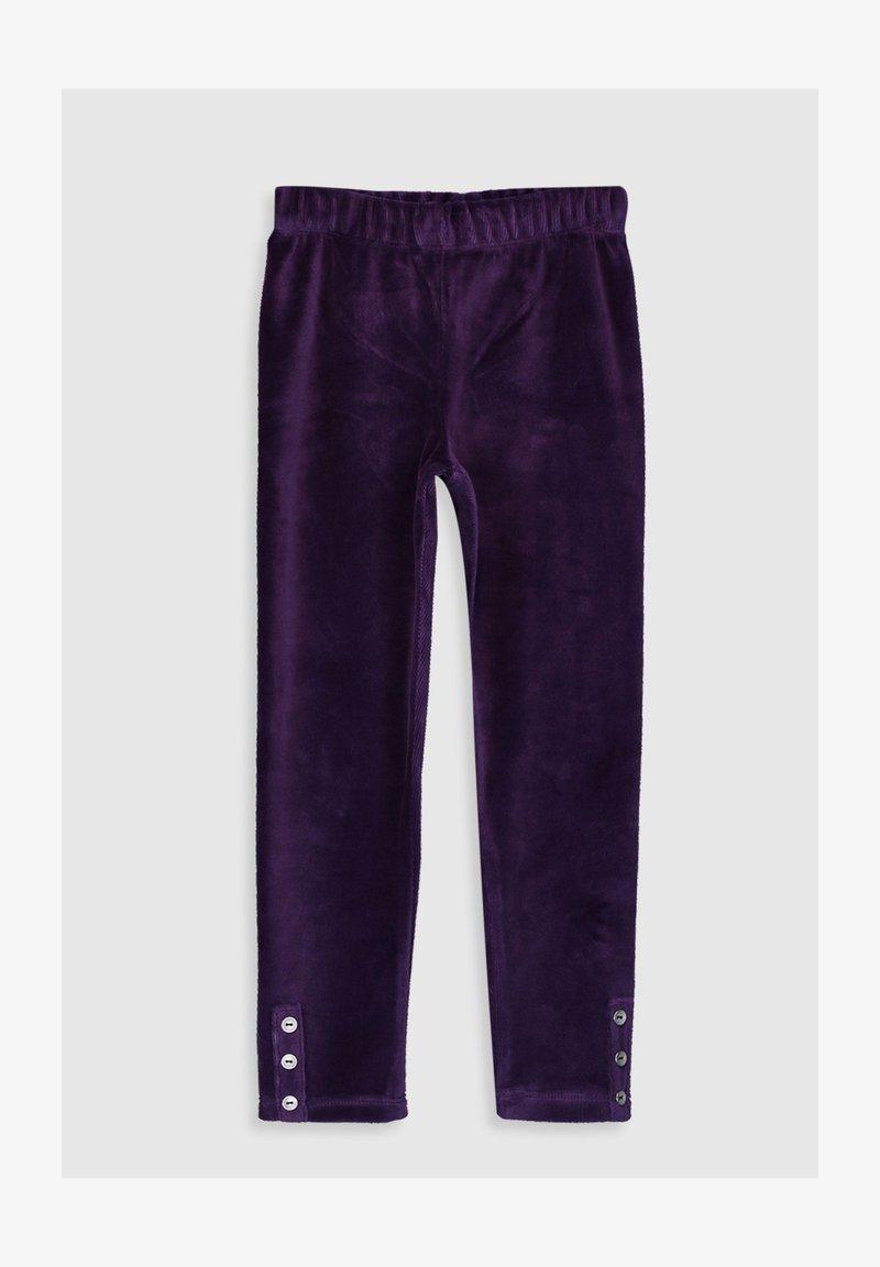 LC Waikiki - Leggings - Trousers - mottled purple