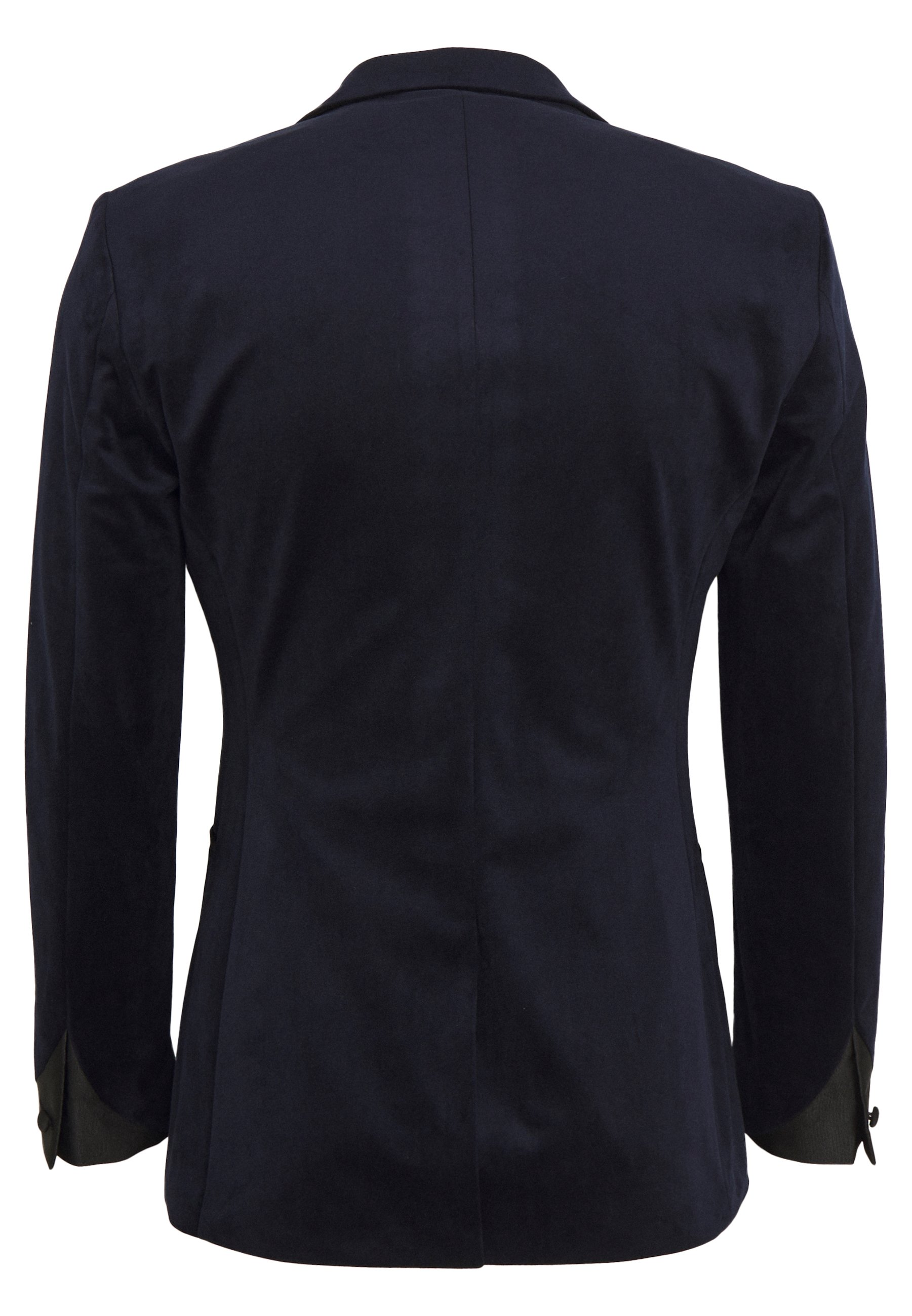 Topman Veste de costume - dark blue
