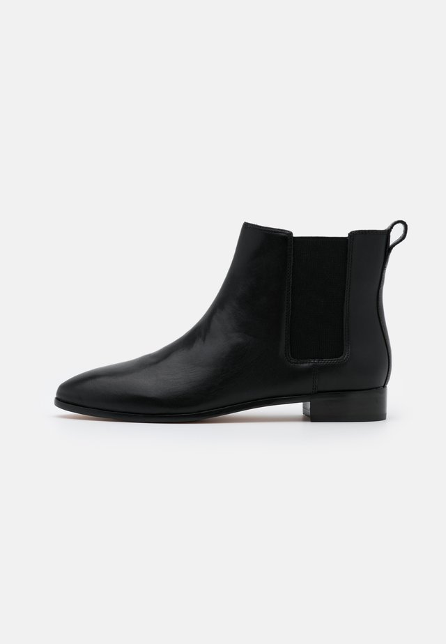 EASY CHELSEA LEXI BOOT - Bottines - black