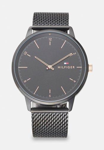 HENDRIX - Watch - black