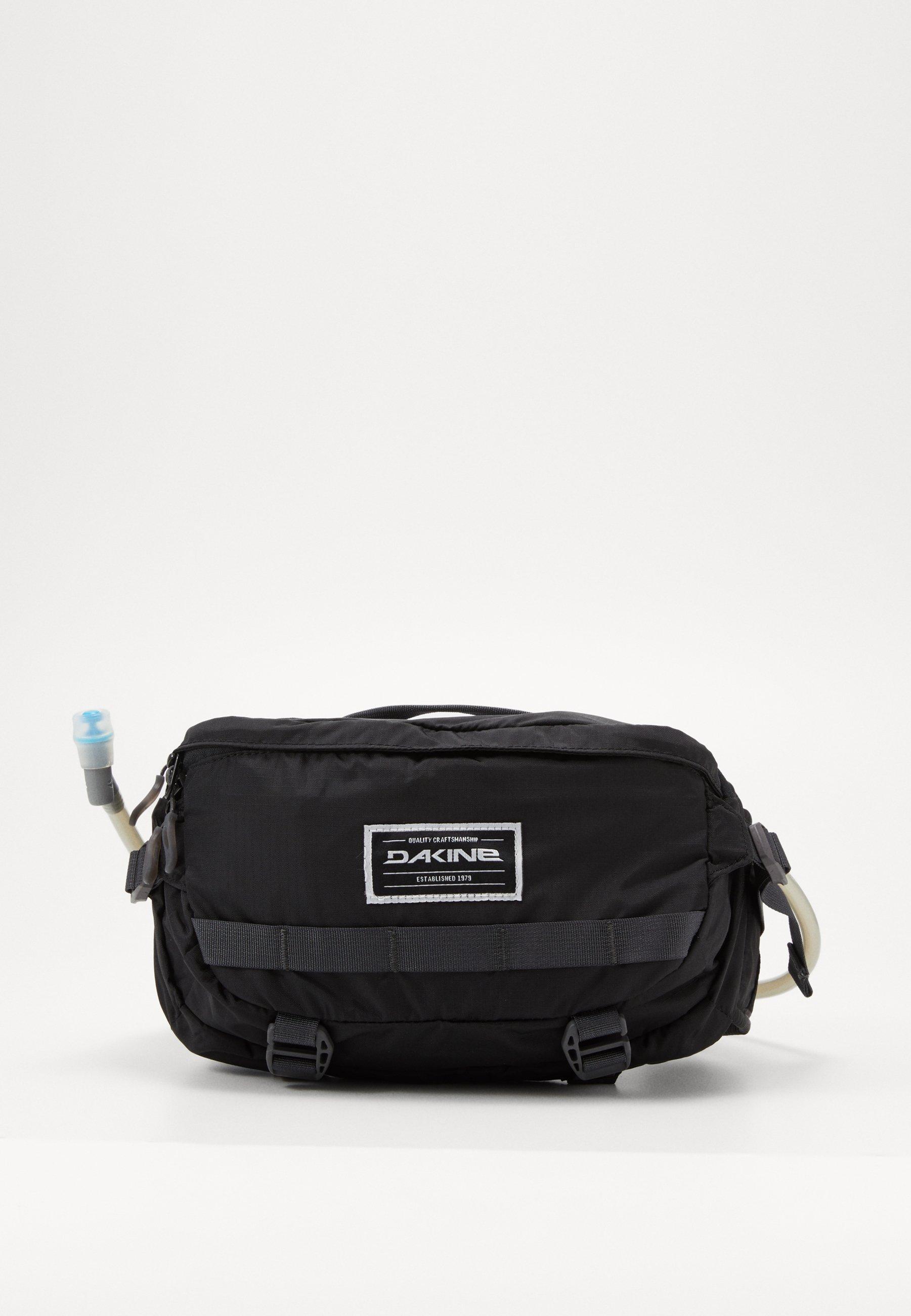 Men HOT LAPS 5L UNISEX - Bum bag