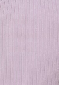 Nly by Nelly - OFF SHOULDER SET - Trousers - light purple - 6