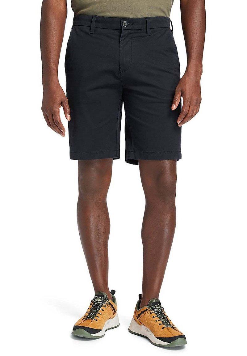 Timberland - SQUAM  - Shorts - black