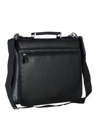 Leonhard Heyden - HANNOVER - Briefcase - black - 1