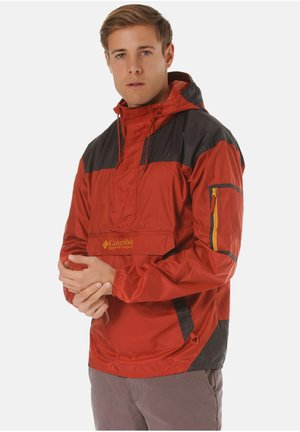 COLUMBIA JACKE CHALLENGER - Veste coupe-vent - red