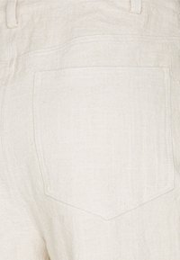 Nly by Nelly - POCKET PANTS - Broek - beige - 3