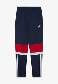 adidas Performance - Trainingsbroek - conavy/vivred/white - 2
