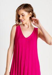 Ivko - Denní šaty - pink - 2