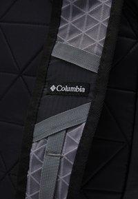 Columbia - TANDEM TRAIL™ 22L BACKPACK UNISEX - Rugzak - black - 4