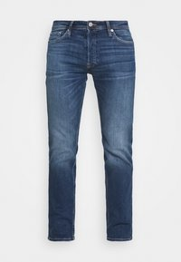Jack & Jones - ORIGINAL - Jeans straight leg - blue denim - 4