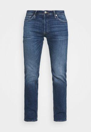ORIGINAL - Jeans Straight Leg - blue denim