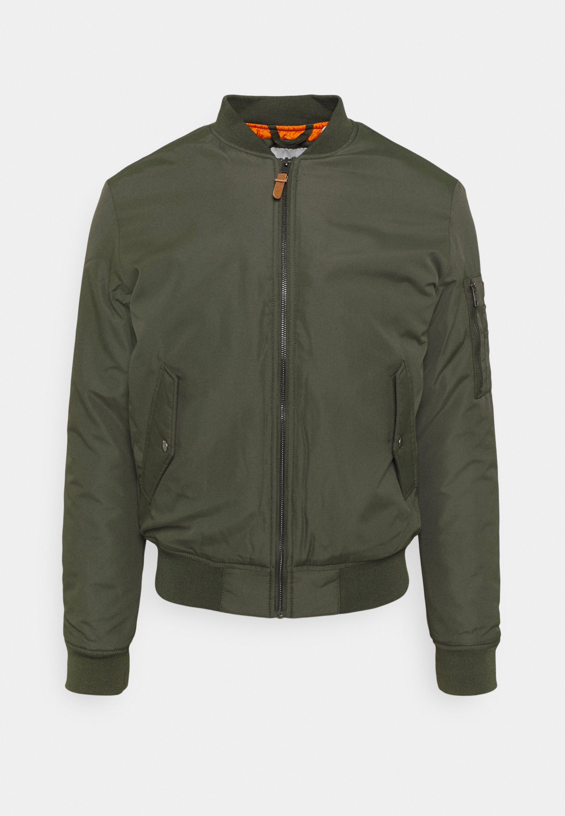 Men JJBELLAMY - Bomber Jacket