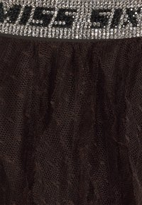 Miss Sixty - Gonna a campana - fuscous brown - 2