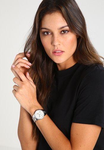 RITZ - Chronograph watch - silver-coloured