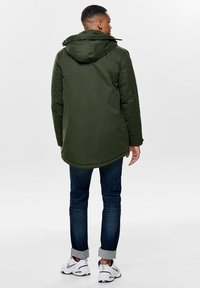 Only & Sons - ONSETHAN  - Parka - olive - 2