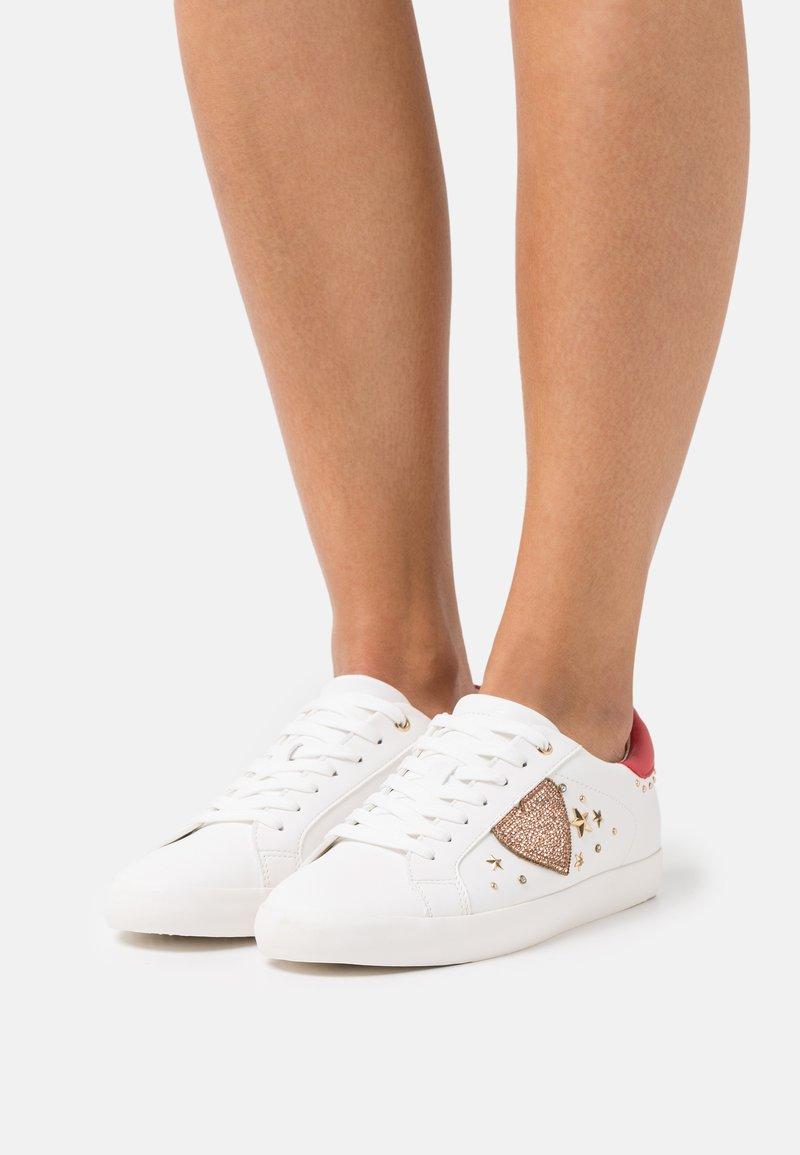 ALDO - CHAUS - Tenisky - other white