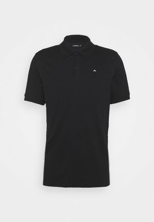 RUBI SLIM  - Polo shirt - black