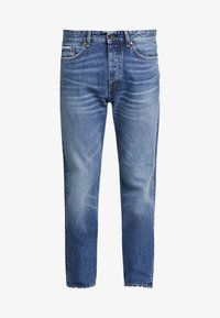NIX - Straight leg jeans - medium blue