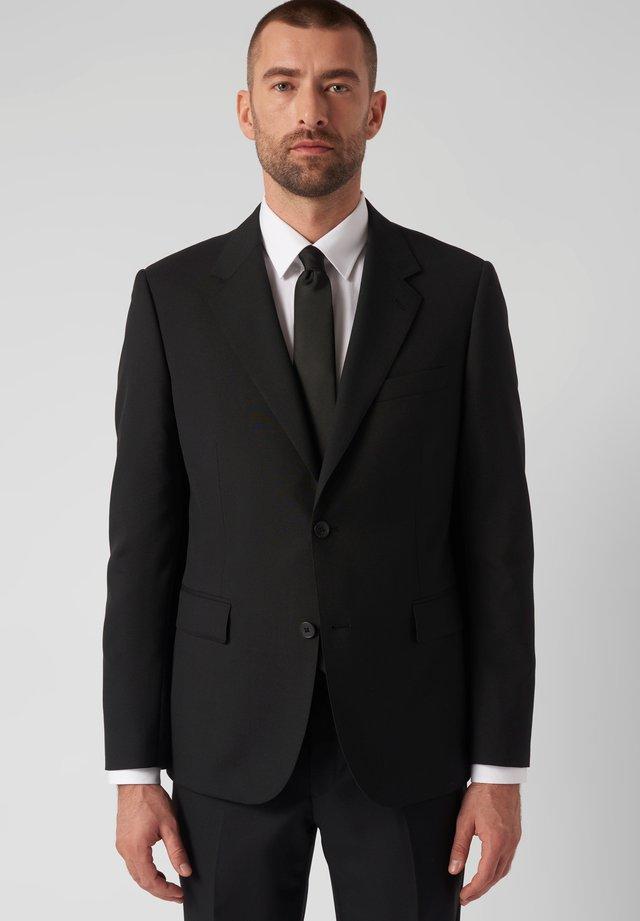 NEPTUNE  - Jakkesæt blazere - black