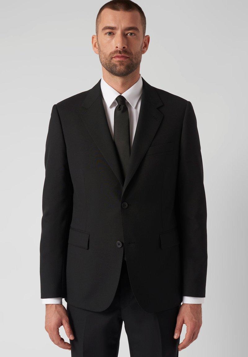 Bläck - NEPTUNE  - Suit jacket - black