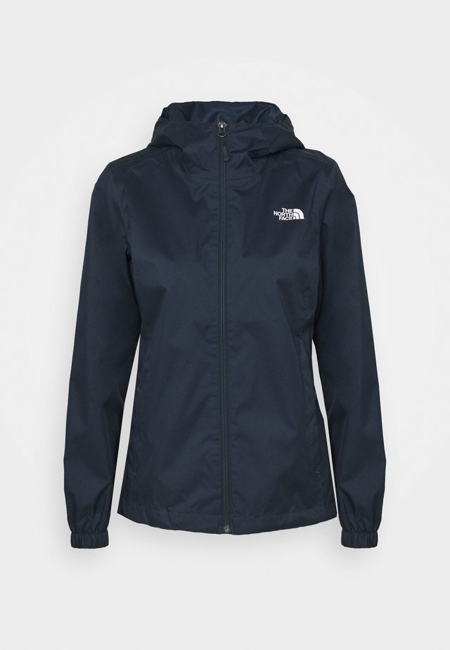 QUEST JACKET ROOT - Hardshell jacket - urban navy