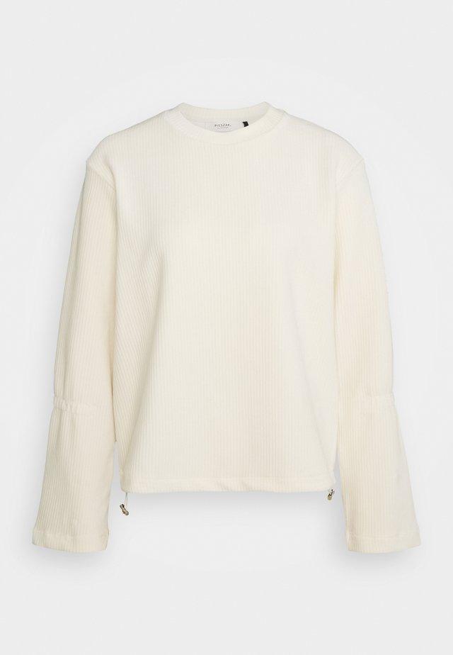 SUKI  - Sweatshirt - crème