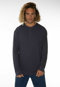 NXG by Protest - Long sleeved top - oxford blue - 0
