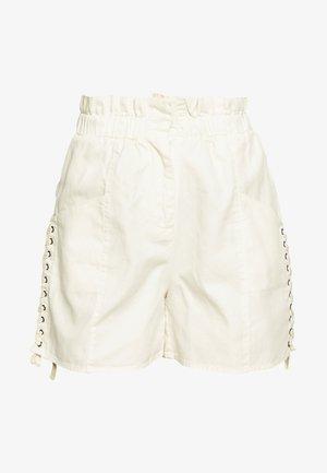 HELLEN - Shorts - champagne