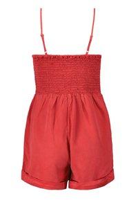 TALLY WEiJL - Jumpsuit - red - 6