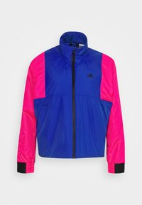 LIGHT - Outdoor jacket - royal blue