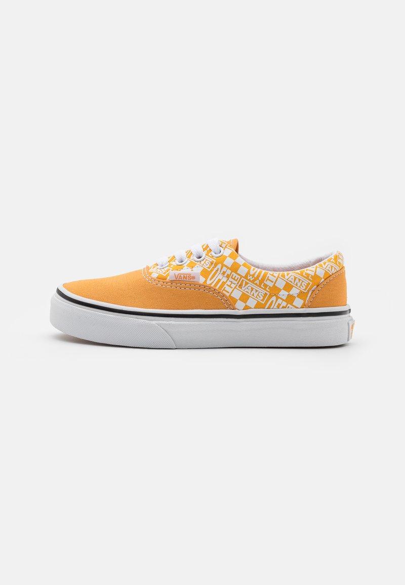 Vans - ERA UNISEX - Trainers - golden nugget/saffron