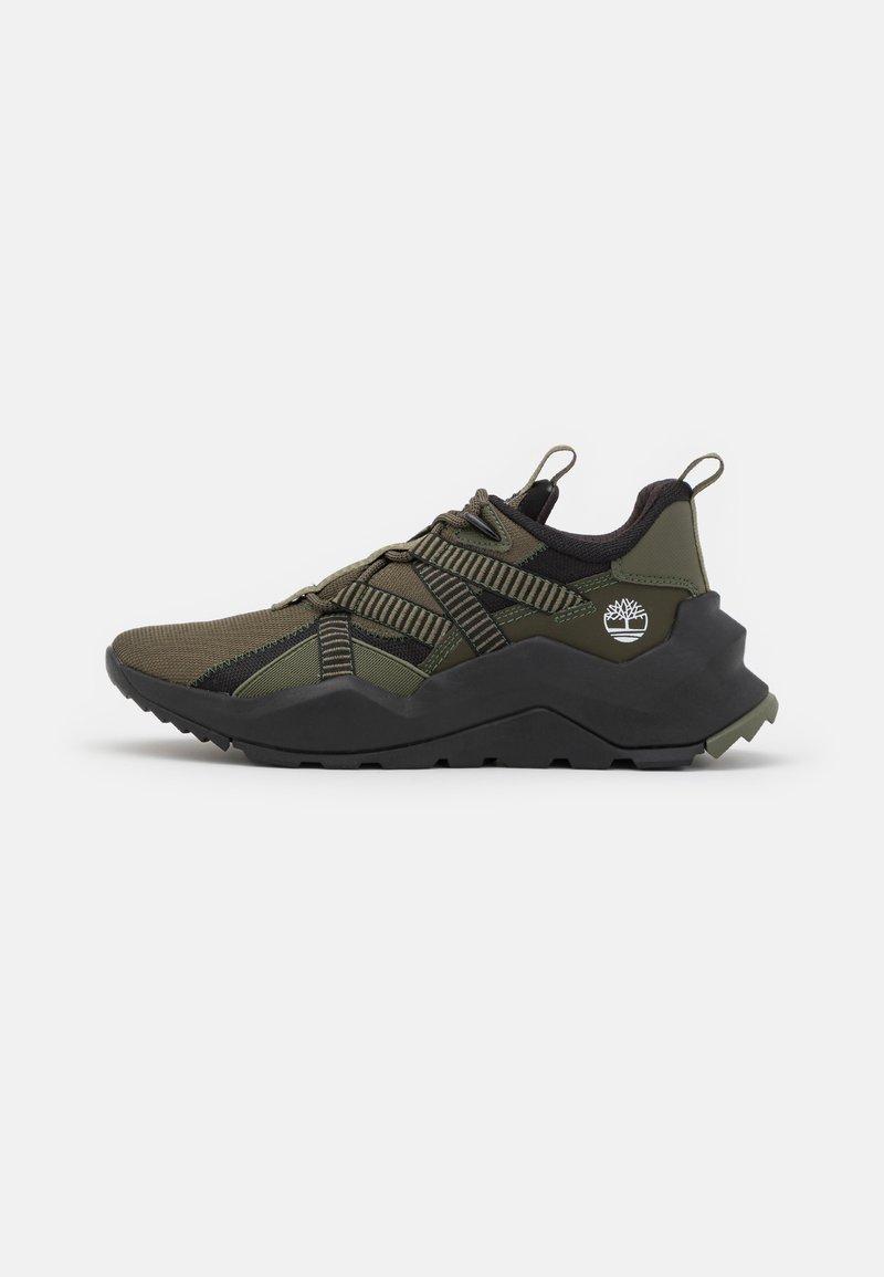Timberland - MADBURY OX - Sneakers - dark green
