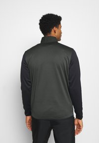 Under Armour - STORM 1/2 ZIP - Sweatshirts - baroque green - 2