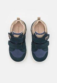 Bisgaard - LEVI UNISEX - Sneakers laag - navy - 3