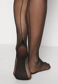 Chantal Thomass - BAGUETTE ARRIERE  - Overknee-strømper - schwarz - 2