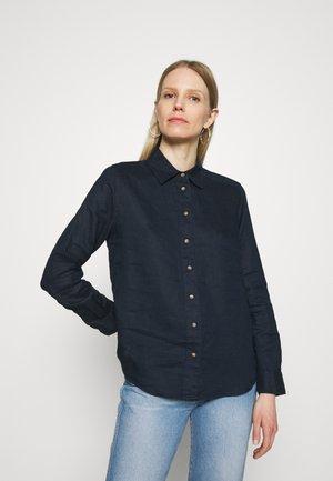 SAFARI - Skjorte - dark blue