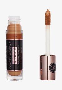 Make up Revolution - INFINITE XL CONCEALER - Concealer - c13 - 0